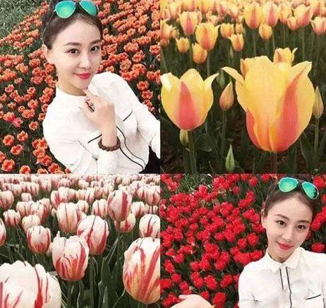 زیباترین استادان زن دانشگاه در چین 2