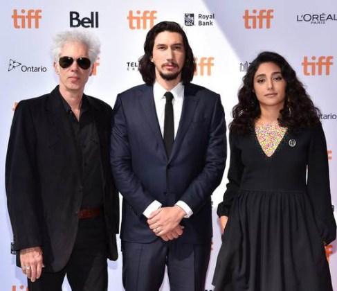 گلشیفته فراهانی در جشنواره فیلم تورنتو