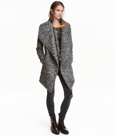 کت زنانه اچ اند ام H&M برای پاییز 2016 - عکس شماره 1
