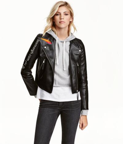 کت زنانه اچ اند ام H&M برای پاییز 2016 - عکس شماره 6