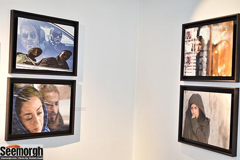 نمایشگاه عکس فیلم لانتوری