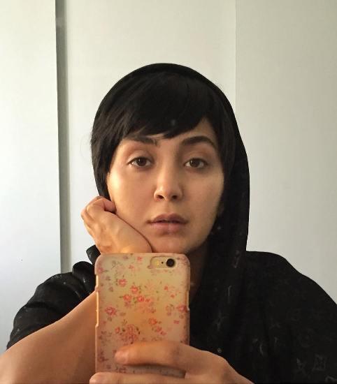 عکس مریم معصومی بدون آرایش