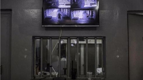 ورزشکار المپیکی در زندان ترسناک برزیل