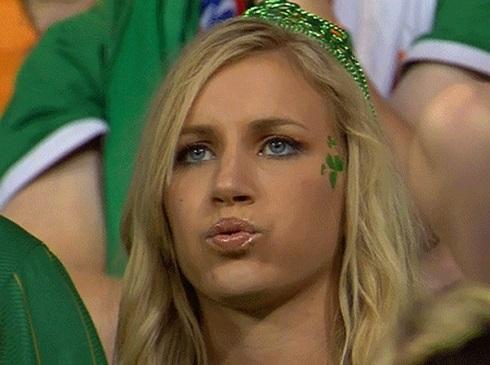 عکس تماشگران یورو 2016