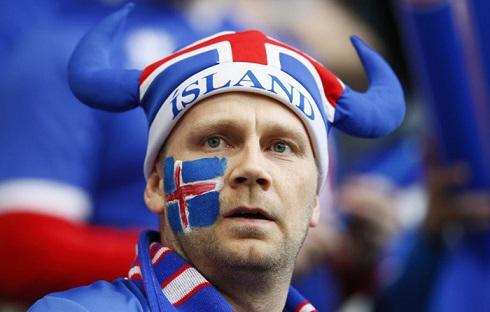 قیافه عجیب تماشاگران یورو 2016(8)