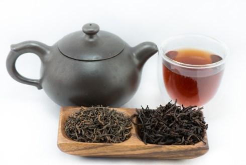 چای پوئر، چای تخمیر شده چینی به معنای واقعی کلمه می تواد اندازه سلول های چربی را کاهش دهد!