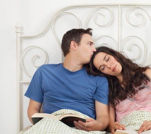 اشتباه می کنید اگر در مورد روابط جنس تان گرفتار عادت شده اید