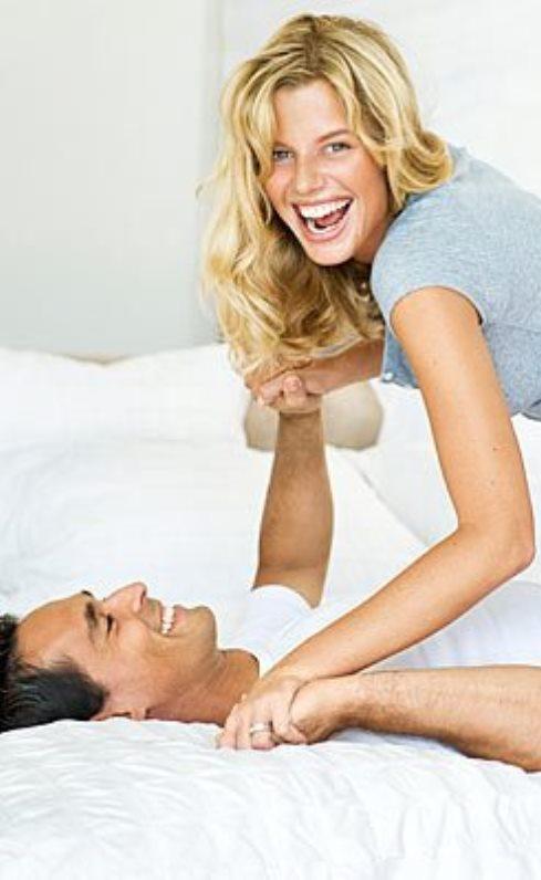 رابطه جنسی ممکن است حافظه شما را تقویت کند