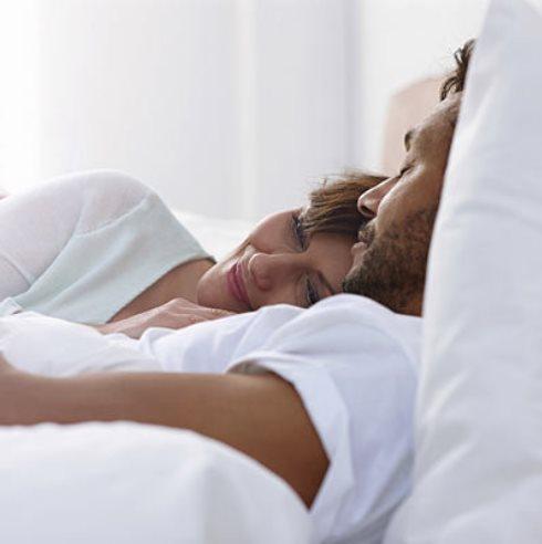 رابطه جنسی شما را خواب آلود می کند