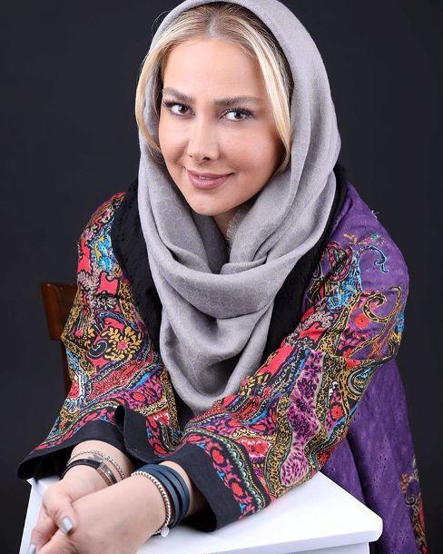 عکس آتلیه ای آنا نعمتی