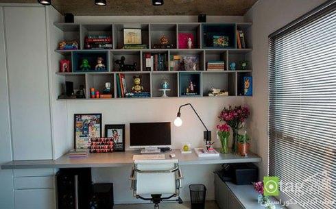 دکوراسیون کاربردی یک آپارتمان 70 متری - عکس شماره 13