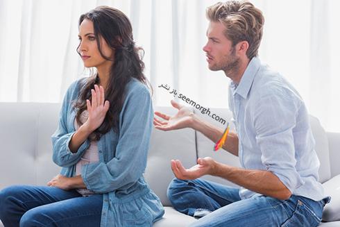 20 عادت بدی که ناخواسته شما و همسرتان را از هم دور می کند