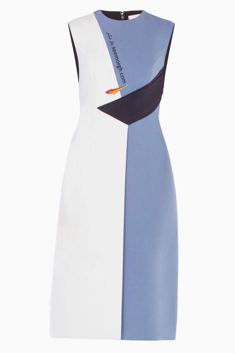 مدل لباس شب به پیشنهاد مجله ال Elle - عکس شماره 1