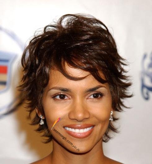 مدل موهایی که شما را 10 سال جوان تر می کند - عکس شماره 9