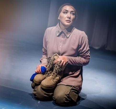هانیه توسلی در نامههای عاشقانه از خاورميانه