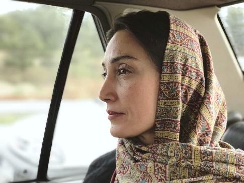 هدیه تهرانی در 45 سالگی