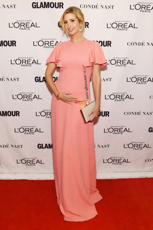 مدل لباس های برتر ایوانکا ترامپ Ivanka Trump - عکس شماره 8