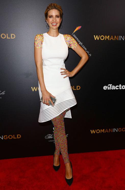 مدل لباس های برتر ایوانکا ترامپ Ivanka Trump - عکس شماره 7