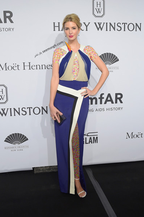 مدل لباس های برتر ایوانکا ترامپ Ivanka Trump - عکس شماره 5