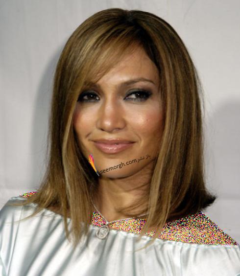 مدل موهایی که شما را 10 سال جوان تر می کند - عکس شماره 6