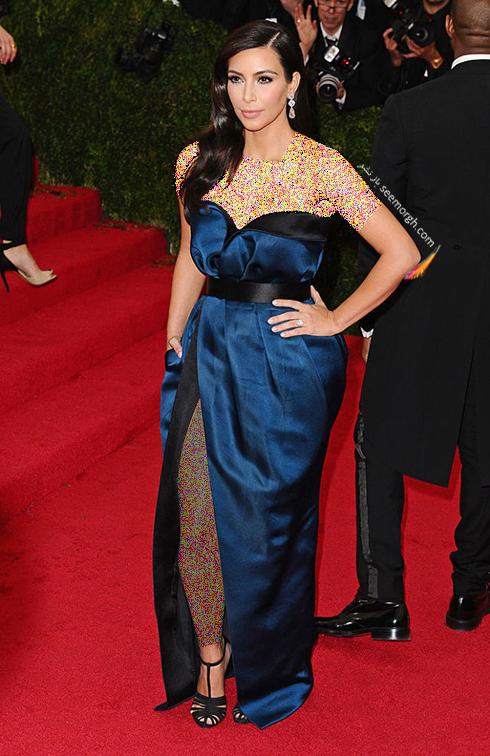 کیم کارداشیان Kim Kardashian