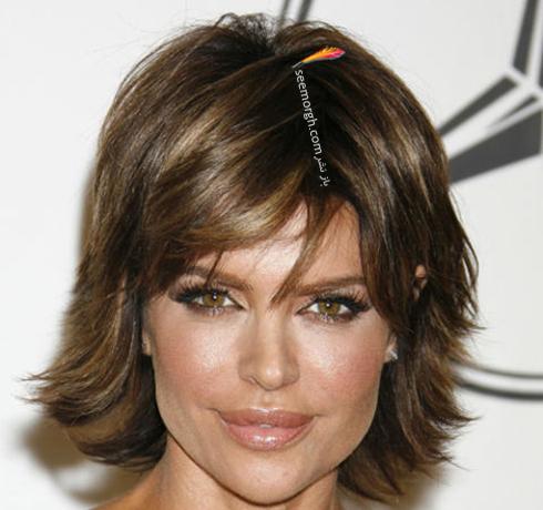 مدل موهایی که شما را 10 سال جوان تر می کند - عکس شماره 2