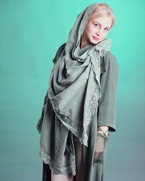 عکس جدید مریم کاویانی
