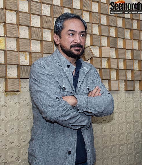 عکس جدید بازیگران در جشن روز بازیگر