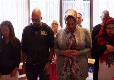 مسجد مختلط در آمریکا 2
