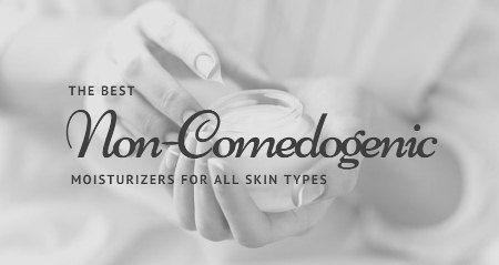 از محصولات غیر کمودون زا non-comedogenic استفاده کنید