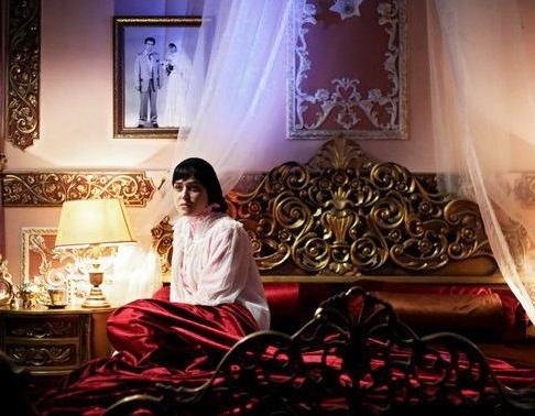 پریناز ایزدیار در فصل دوم سریال شهرزاد