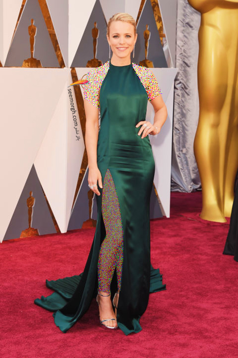 مدل لباس راشل مک آدامز Rachel McAdams