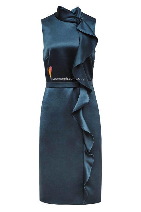 مدل لباس شب به پیشنهاد مجله ال Elle - عکس شماره 4