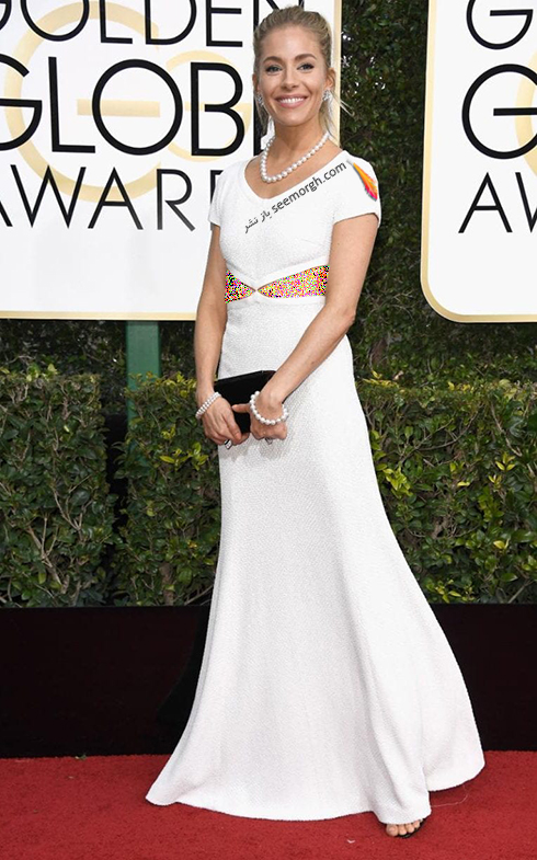 مدل لباس های برتر بازیگران زن روی فرش قرمز این مراسم