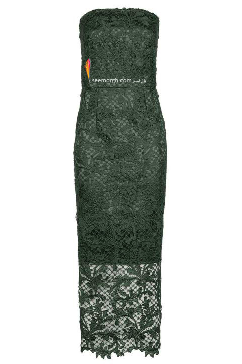 مدل لباس شب به پیشنهاد مجله ال Elle - عکس شماره 6