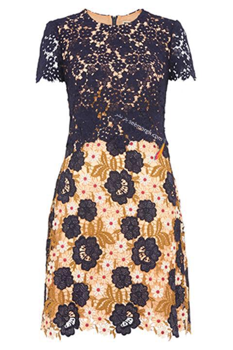 مدل لباس شب به پیشنهاد مجله ال Elle - عکس شماره 8