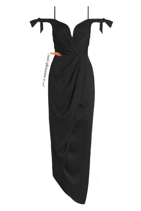 مدل لباس شب به پیشنهاد مجله ال Elle - عکس شماره 9