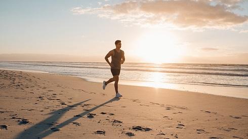مزایای بالقوه ورزش در هوای گرم