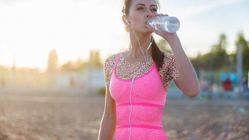 احتیاط در ورزش در هوای گرم