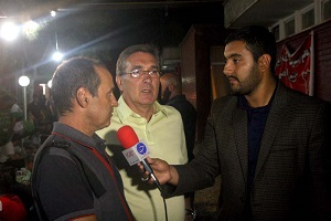 برانکو: محسن مسلمان رقیبان زیادی دارد!