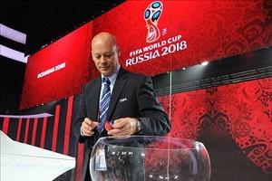 قرعهکشی انتخابی جام جهانی 2018 روسیه برگزار شد !