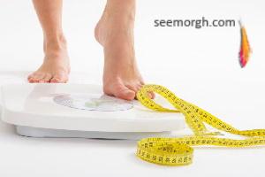 Weight loss 2 سالمترین راه برای کاهش وزن