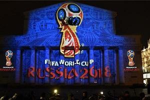 گزارش لحظه به لحظه مراسم قرعهکشی مقدماتی جام جهانی 2018