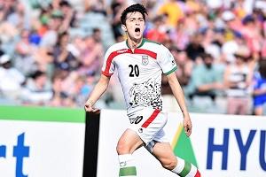 سردار آزمون: به تیم ملی والیبال ایران هم دعوت شدم