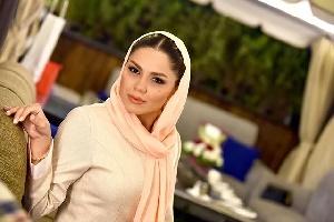 تولد بازیگر زن معروف در حضور دختر حجازی و فرشته کریمی + تصاویر