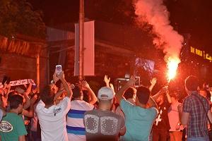 بازگشت ملوان به لیگ برتر