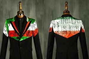 با تغییر لباس کاروان المپیک ایران موافقت شد
