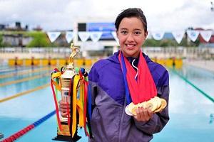 جوانترین ورزشکار المپیک 2016