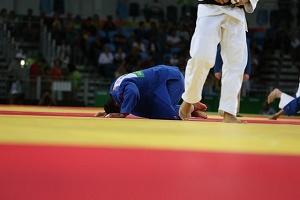 حذف جواد محجوب از المپیک 2016