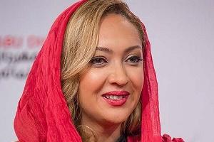 تصویری از نیکی کریمی در لباس ملوان